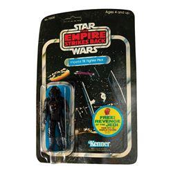 Kenner Star Wars Imperial Tie Fighter Pilot Figure.