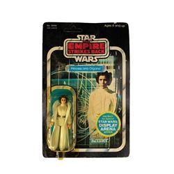 Kenner Star Wars Princess Leia Organa Figure.
