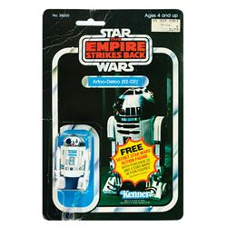 Kenner Star Wars R2-D2 Figure.