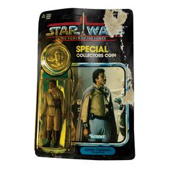 Kenner Star Wars POTF General Lando Calrissian.
