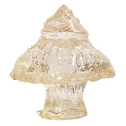 E.T. the Extra-Terrestrial Mushroom Prop.