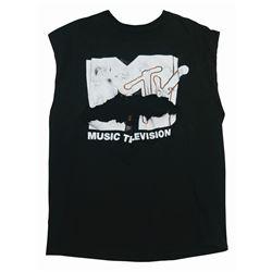 Jesse Ventura Predator Prop Shirt.