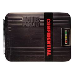 Men in Black  Confidential  Pre-Release Folio.