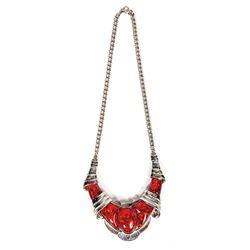 John Carter Jeweled Necklace Prop.