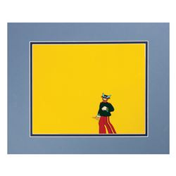 Ringo Starr Yellow Submarine Cel.