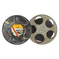 Woody Woodpecker 35mm Witch Crafty Film.