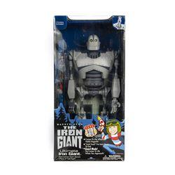 Ultimate Iron Giant Figure.