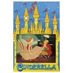 Cinderella Promotional Poster.