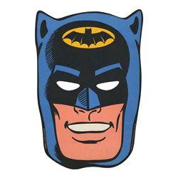 Batman Double-Sided Promotional Mask.