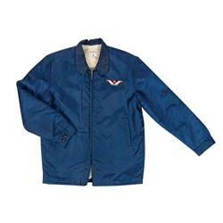 Walt Disney World Monorail Cast Member Jacket.