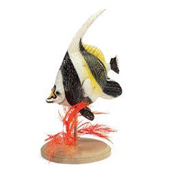 Submarine Voyage Fish Prop.