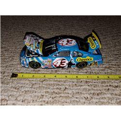 ONE #43 STOCK CAR (FULLY FUNCTIONAL) JOHN ANDRETTI