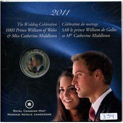 2011 PRINCE WILLIAM AND MISS CATHERINE WEDDING CELEBRATION