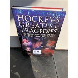 HOCKEY'S GREATEST TRAGEDIES