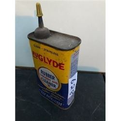 RU-GLYDE TIN