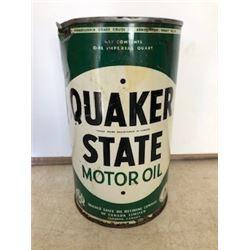 QUART QUAKER STATE