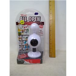 All Open 8 in 1 Kitchen Tool