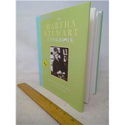 Martha Stewart Hardcover Cook Book