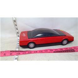 VHS Tape Rewinder (Car)
