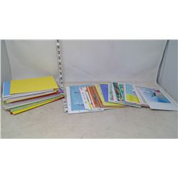 50 All Occasion Cards and Envelopes