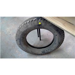 5.25 X 5.50 X 17 FIRESTONE TIRE