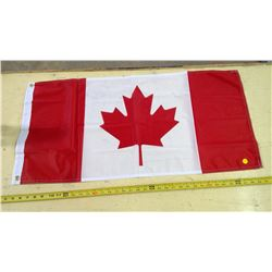 NEW CANADIAN FLAG