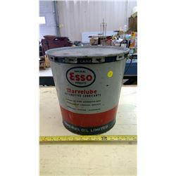 IMPERIAL/ESSO 25 LB GREASE CAN
