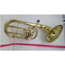 Marching Band Brass Horn