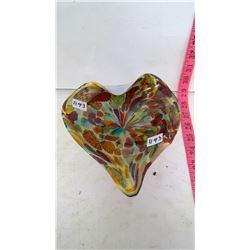 Murano Art Glass, Italy, Candy Dish