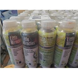 TWELVE BOTTLES LITTLE MIRACLES GREEN TEA