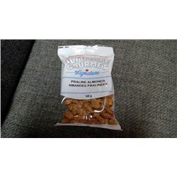Box of Praline Almonds (8 BAGS)