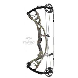 Hoyt Bow Carbon RX-4