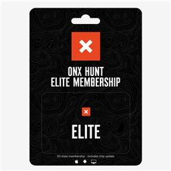 LIFETIME onX ELITE MEMBERSHIP