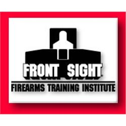 Front Sight Firearms Training Commander Life Membership