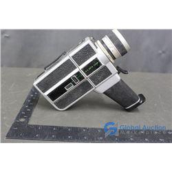 Lentar 3PZ Super 8 Movie Camera