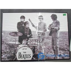 The Beatles Custom Poster
