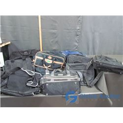 **Carrying Cases - Computer Bags, Airline, Travel, Soccer, Duffle