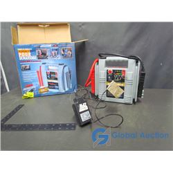 Portable Jump Starter 300AMP with Box
