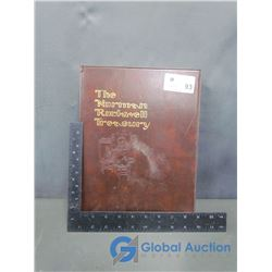 The Norman Rockwell Treasury Book