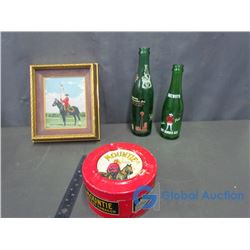 RCMP Related Items