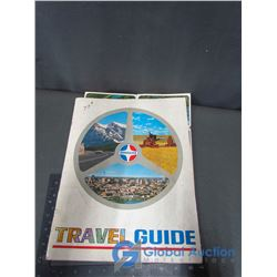 Royalite Travel Guide 1965 Edition