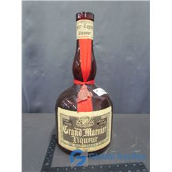 Grand Marnie Display Bottle