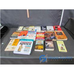 (18) Books
