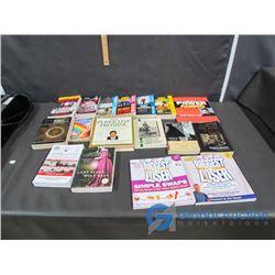 (17) Books