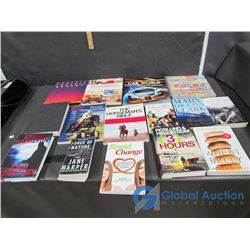 (15) Books