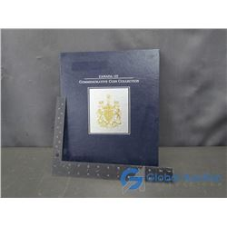1992 Canada 125 Commemorative Coin Collection
