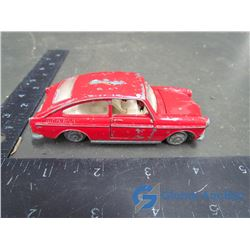 Volkswagon Dinky Toy