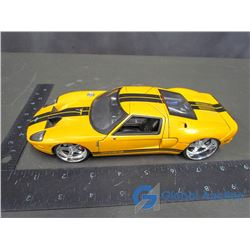 2005 Ford GT Jada Toys No.90075 1/24 Scale