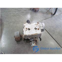**1975 John Deere 440 CCW Snowmobile Engine