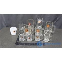 A&W Collectible Glasses